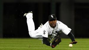 Position analysis: Sox center field