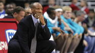 Byron Scott: A clean slate should help Jacque Vaughn as Magic rebuild