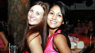 Pictures: Blue Martini Pink Party