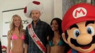 Joel McHale for Nintendo 3DS