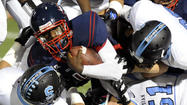 Photo Gallery: Bell-Jeff vs. Salesian
