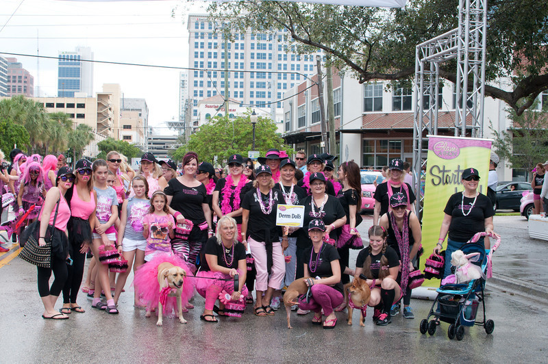 The Glam Doll Strut Photo Gallery - Glam Doll Strut