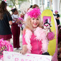Glam Doll Strut