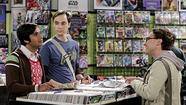 3. 'The Big Bang Theory'