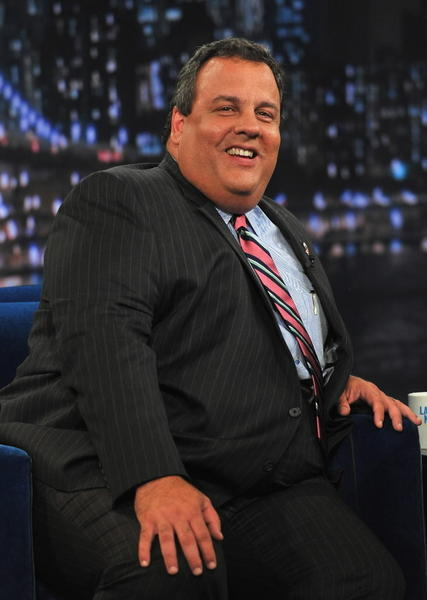 RedEye casts the presidential election movie: Govenor Chris Christie ...