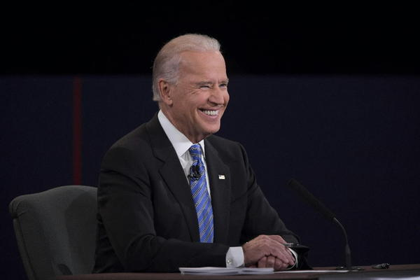 RedEye casts the presidential election movie: The VP candidates: Joe Biden ...