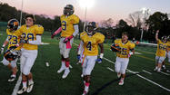 High school sports polls for Oct. 16, 2012