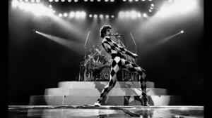 Freddie Mercury biopic moves forward; Sacha Baron Cohen to star