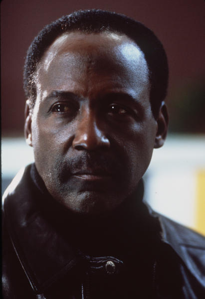 Best known for his portrayal of private detective John Shaft, Richard Roundtree was diagnosed with the rare form of male breast cancer in 1993 and underwent a double mastectomy and chemotherapy.