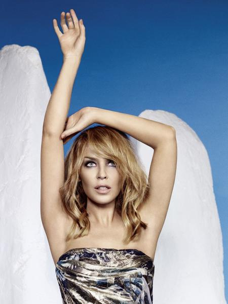 Kylie Minogue was diagnosed with breast cancer at age 36 in 2005,leading to the postponement of the remainder of her Showgirl ¿ The Greatest Hits Tour and her withdrawal from the Glastonbury Festival.
