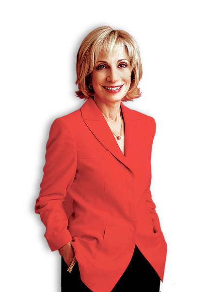 Andrea Mitchell is an American television journalist, anchor, reporter and commentator for NBC News. At the end of her show on September 7, 2011, Mitchell revealed that she was diagnosed with breast cancer during a doctor's visit a few weeks earlier. It was caught early and treated.[