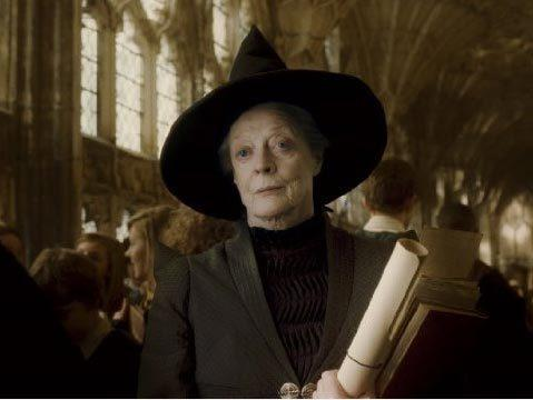 In 2007, While filming the Harry Potter series, Dame Maggie Smith was diagnosed with breast cancer. She was subsequently reported to have made a full recovery.