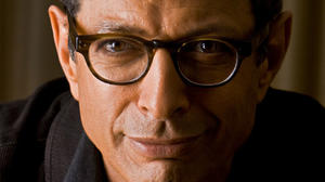 Jeff Goldblum joins The Times for a chat about the play 'Seminar'