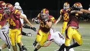 Photo Gallery: Estancia-Laguna Beach Football
