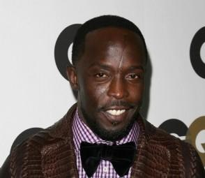 RedEye casts the presidential election movie: ... played by Michael K. Williams