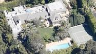 Madonna is selling her Beverly Hills estate, but she doesn't want you to know about it.