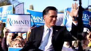 Republican presidential challenger Mitt Romneyenjoyed a surge of donations in September, raking in $170 million for the month -- a major cash infusion that is helping finance a deluge of advertising by his campaign in the final weeks of the White Housecontest.