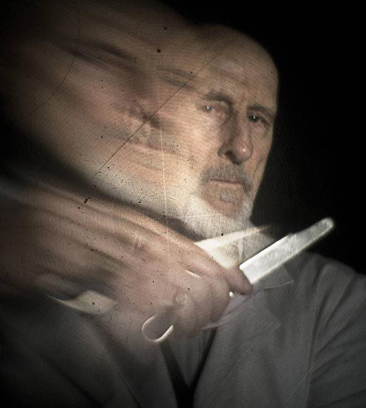 James Cromwell as Dr. Arthur Arden