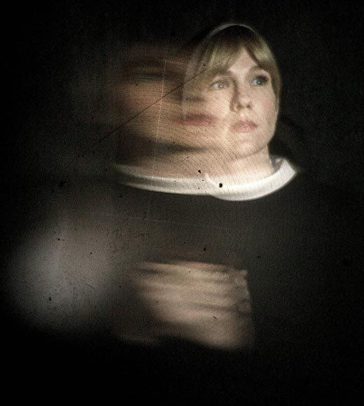 'American Horror Story' Season 2: 'Asylum': Lily Rabe as Sister Mary Eunice
