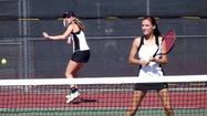 Photo Gallery: 3-2-1A Girls State Tennis