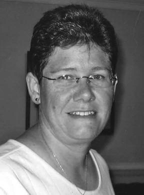 Anne F. Shaffer