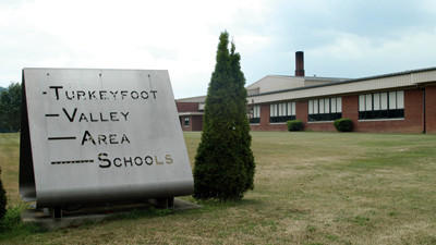 Turkeyfoot Valley Area School District