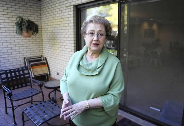 Phyllis Baren believed her River Forest condo was being charged too much for electricity. ComEd said her meter was fine. But she investigated and found the problem herself.