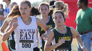 Photo Gallery: Wichita City League Cross Country