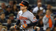 Should the Orioles try to keep Nate McLouth in Baltimore?