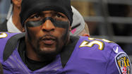 Ray Lewis [Pictures]
