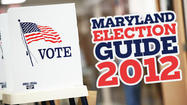 Maryland Election Guide