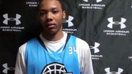 Roddy Peters, four-star point guard, commits to Maryland