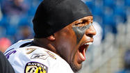 What they're saying about Ray Lewis