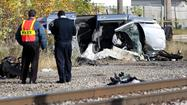 Metra fatal accident