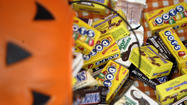 Trick-or-treating connoisseurs should head to San Francisco come Halloween for a ghoulish jaunt that involves the least walking, the most candy and the safest streets for kids, according to a new report.