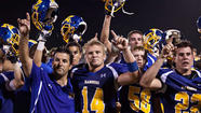 Ojai Nordhoff has football fans pumped up