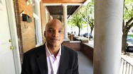 Wes Moore: Why I came back to Baltimore