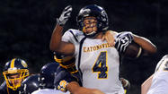 Catonsville primed for showdown with Milford Mill