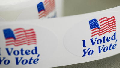 Endorsements 2012: Ballot questions, Howard County school board