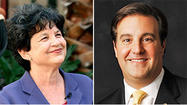Democrat Lois Frankel dominated Republican Adam Hasner in the most recent fundraising competition in their congressional campaign, but Hasner had far more cash in the bank for the crucial closing weeks of the campaign.