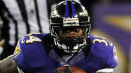Ravens promote Rainey to active roster, Webb placed on IR