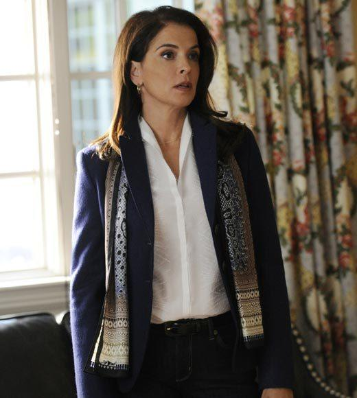 'The Good Wife' Season 4 photos: Episode 5, Waiting for the Knock