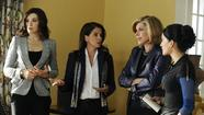 'The Good Wife' Season 4