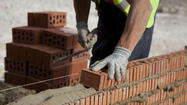 Homebuilder confidence hits 6-year high despite credit crunch