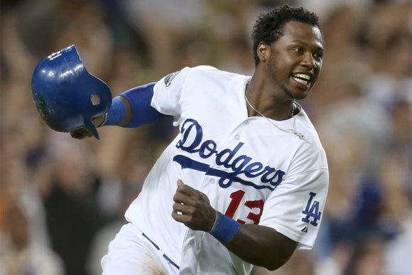 All of Hanley Ramirez's offensive numbers went up after the Dodgers obtained him from the Miami Marlins.