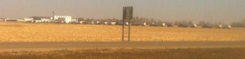 SD Rush Hour at Wheat Growers on hwy 12 Check out our story on an impressive harvest season