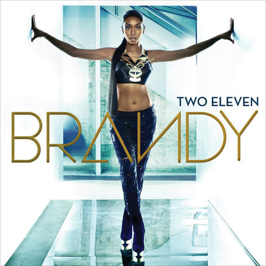 Brandy's new album