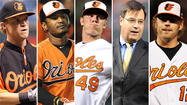 5 questions heading into the Orioles' offseason