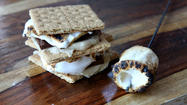 Where to Get S'mores Around Hartford