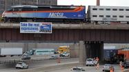 All lanes on the Dan Ryan Expressway near the Chicago Skyway reopened this morning after demolition work on a railway bridge caused traffic shutdowns Tuesday.